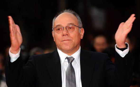 Foto di Carlo Verdone attore cinematografico