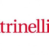 Il logo della famosa casa editrice Feltrinelli