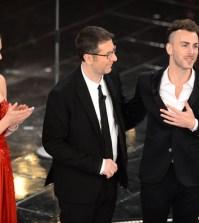 Sanremo 2013- Asaf Avidan