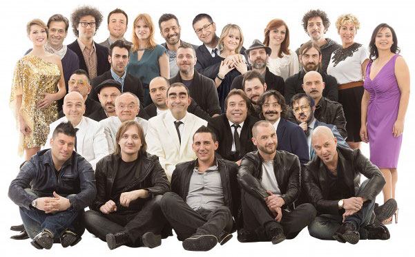 foto festival di sanremo 2013 categoria big