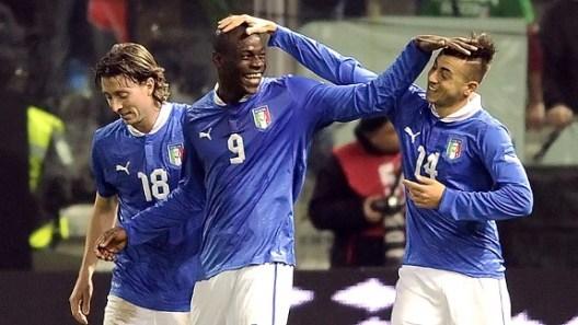 Malta-Italia in diretta su Rai1