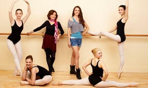 A passo di danza: dal 12 marzo su Premium Mya
