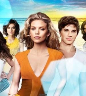 Foto cast 90210