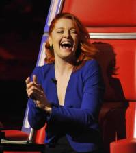 foto di noemi a the voice