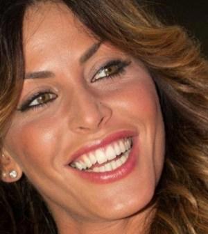 Guendalina Tavassi sposa