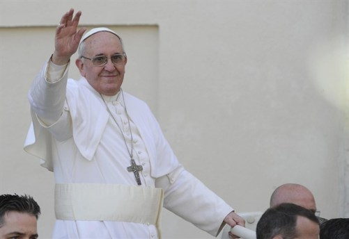 Francesco. Un papa venuto da lontano: documentario su Bergoglio