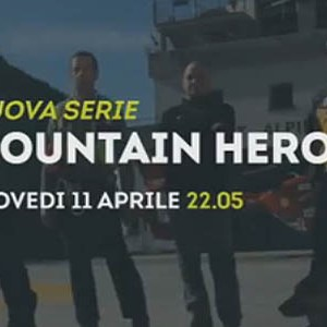 mountain heroes DMAX