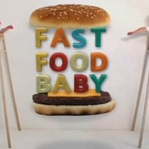 fast food baby real time tv