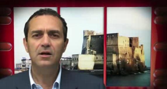 Le Iene contro il gioco d'azzardo: lo spot con De Magistris, Emiliano, Tosi
