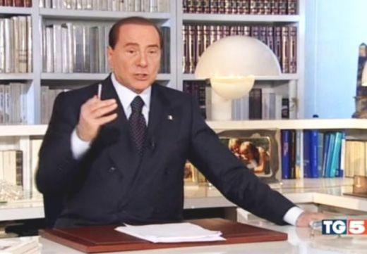 Speciale Tg5: martedì 7 maggio l'intervista a Silvio Berlusconi