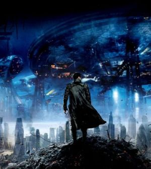 foto film star trek into darkness