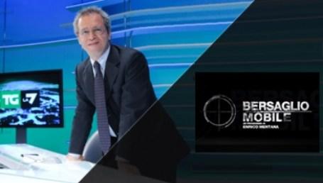 Bersaglio Mobile: su La7 Mentana intervista Luigi Bisignani
