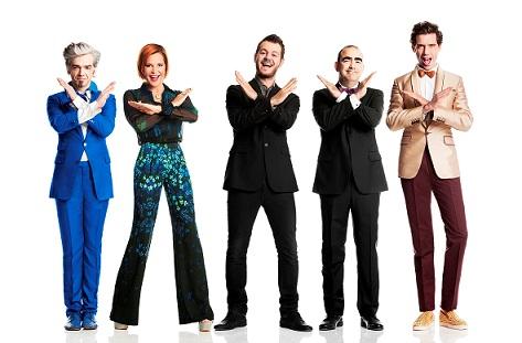 X-Factor 2013 - Conferenza stampa