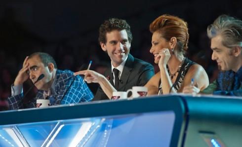 X-Factor7 terza puntata