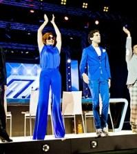 X-Factor7 quarta puntata