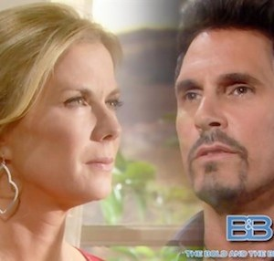 Brooke pensa a Bill