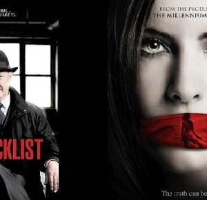 foto serie tv the blacklist e annika crime reporter