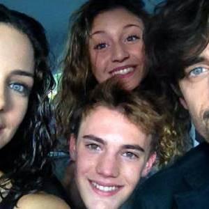 Un Medico in Famiglia 9 | Domiziana Giovinazzo, Riccardo Alemanni, Valentina Corti e Flavio Parenti