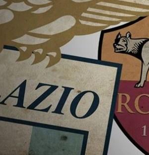 Stadio Olimpico, derby tra Lazio e Roma