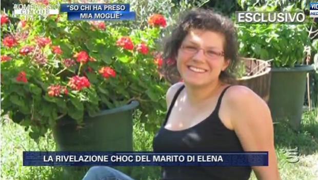 Elena Ceste Pomeriggio Cinque