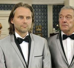 Michael e André