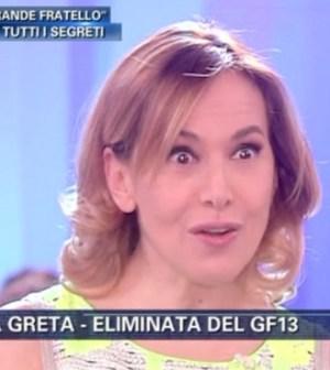 Greta VS Barbara D'Urso