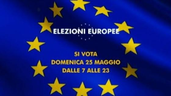 Elezioni Europee 25 maggio 2014, informazione Rai