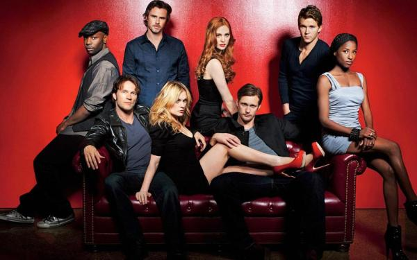 foto serie tv true blood 7