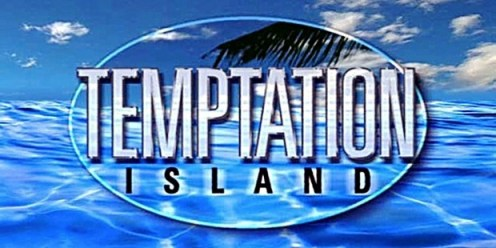 Estate di Canale5 con Temptation Island