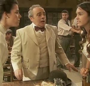Pepa e Gregoria