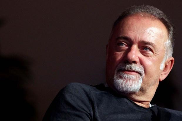 Giorgio Faletti è morto il 4 luglio all'ospedale Molinette di Torino
