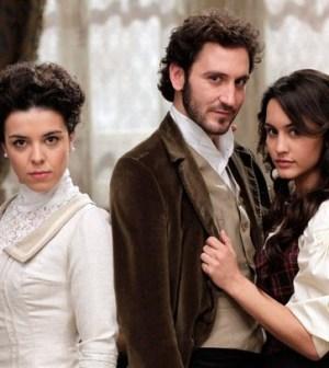 Tristan, Pepa e Gregoria