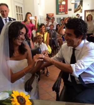 foto_caterina_balivo_matrimonio