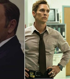 House of Cards e True Detective in chiaro su Cielo