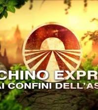 foto logo pechino express