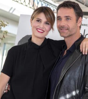 foto Raoul Bova e Paola Cortellesi