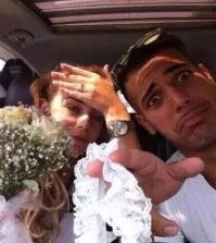 Aldo e Alessia oggi si sposano