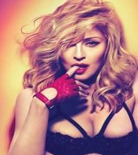 foto Madonna