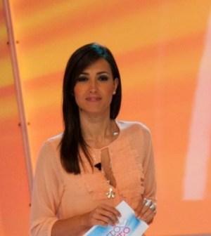 foto Caterina Balivo puntata 7 marzo
