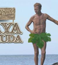 foto rocco siffredi su playa desnuda