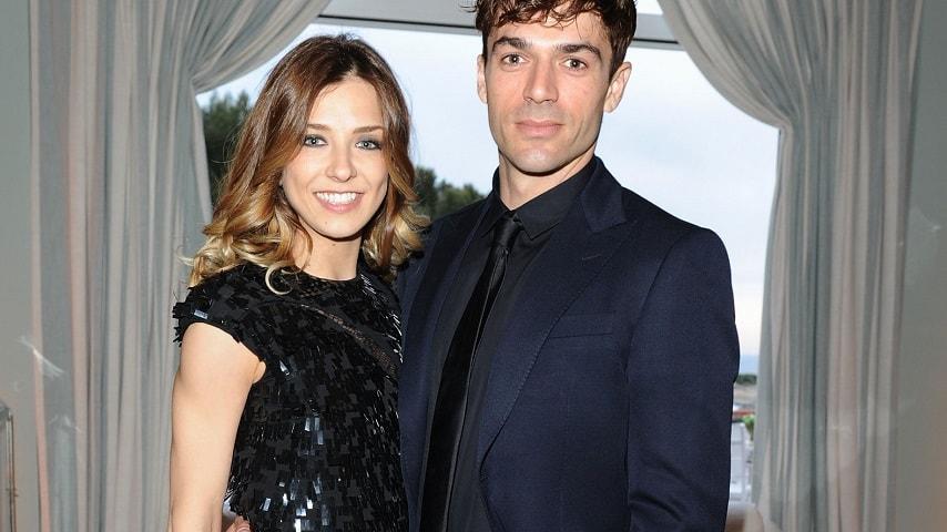 Luca Argentero e Myriam Catania innamorati di nuovo?