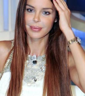 Nina Moric ha rifiutato il GF Vip