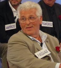 Foto Pasquale Uomini e Donne