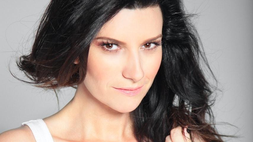 WMA 2016 Verona: Laura Pausini e il gesto choc