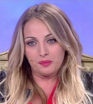 Rossella Intellicato contro Tina Cipollari. Lo sfogo