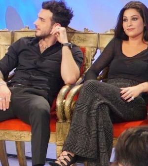 Foto Ludovica Valli Uomini e Donne