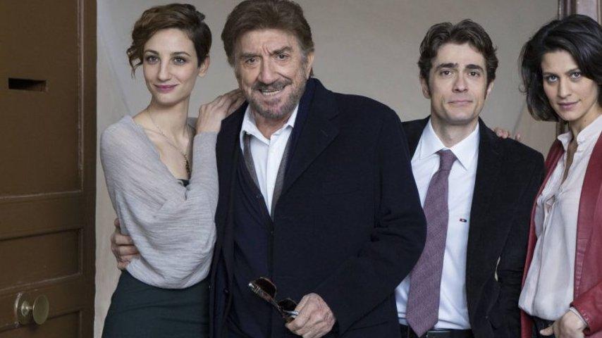 Tv. Gigi Proietti torna su Rai1 con