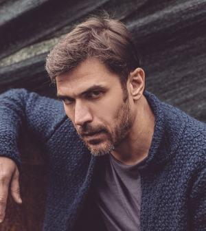 foto Francesco Stella attore