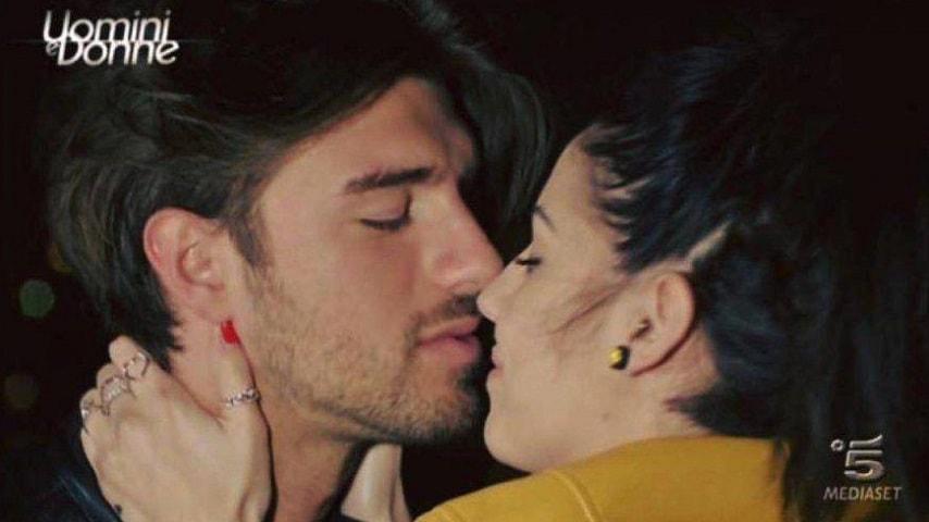 Uomini e Donne, Andrea Damante e Giulia due mesi d'amore puro!