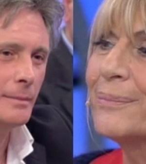 UeD anticipazioni Trono Over: Giorgio seduce Gemma?